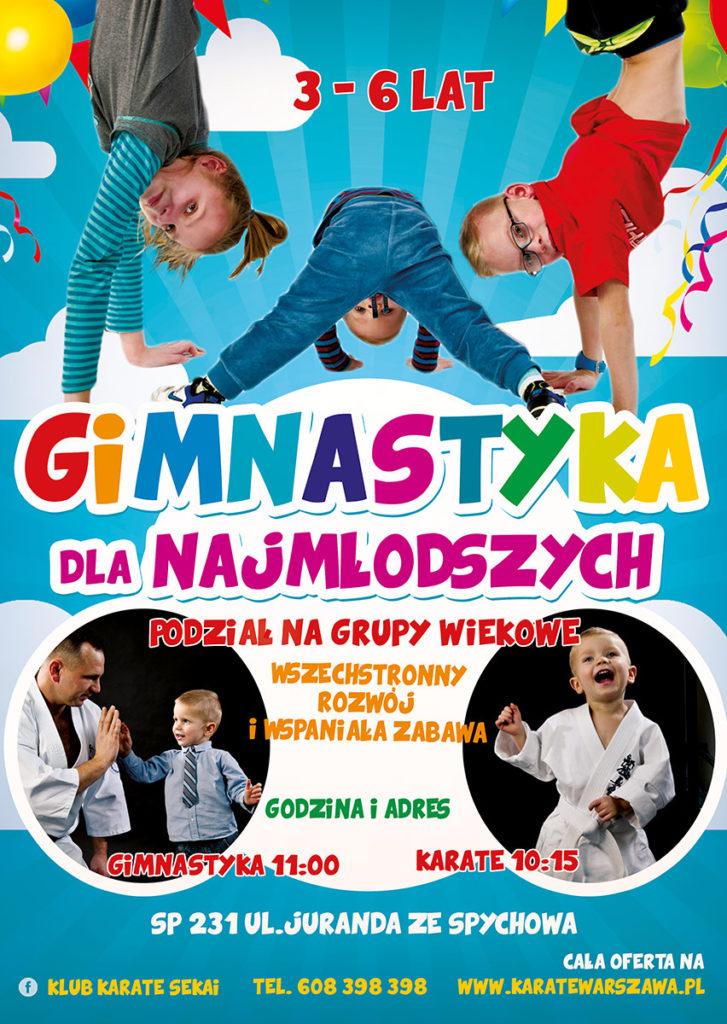 gimnastytyka