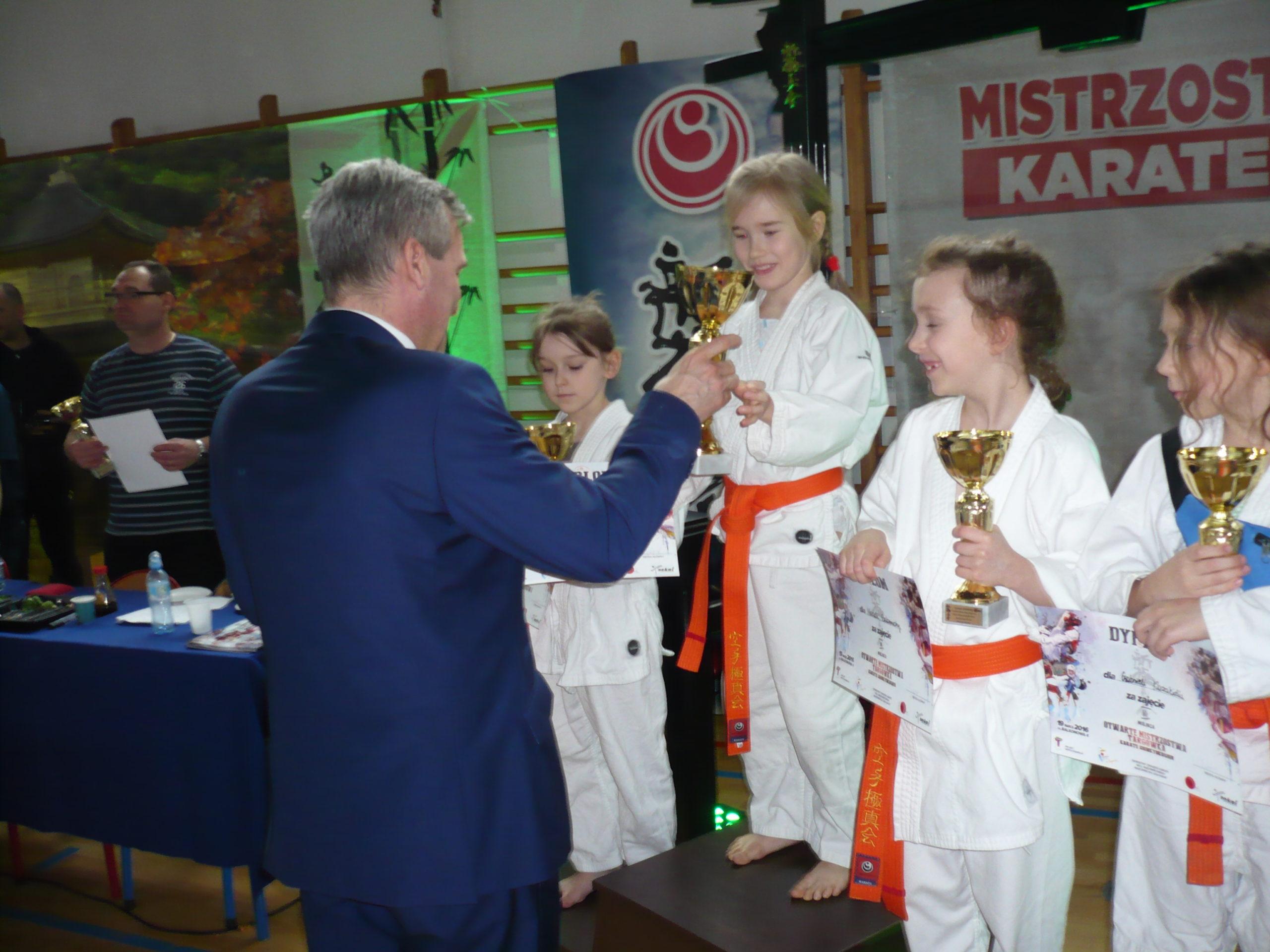 Karate dla każdego