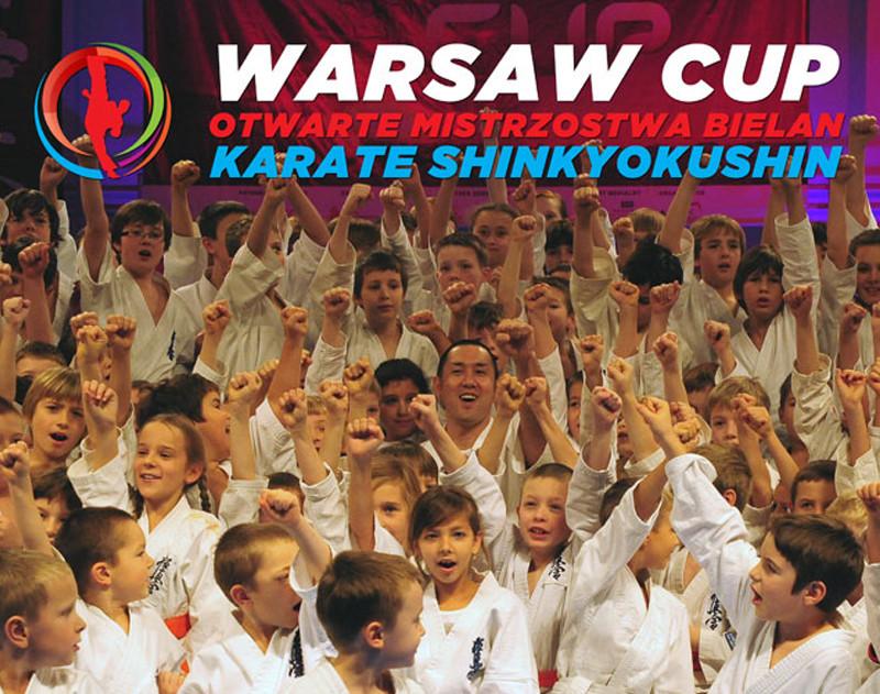 WARSAW CUP 2016 / BKKK