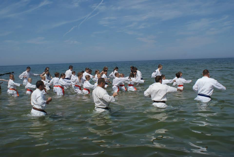 Letni Obóz Karate Shinkyokushin – Dokumenty do pobrania