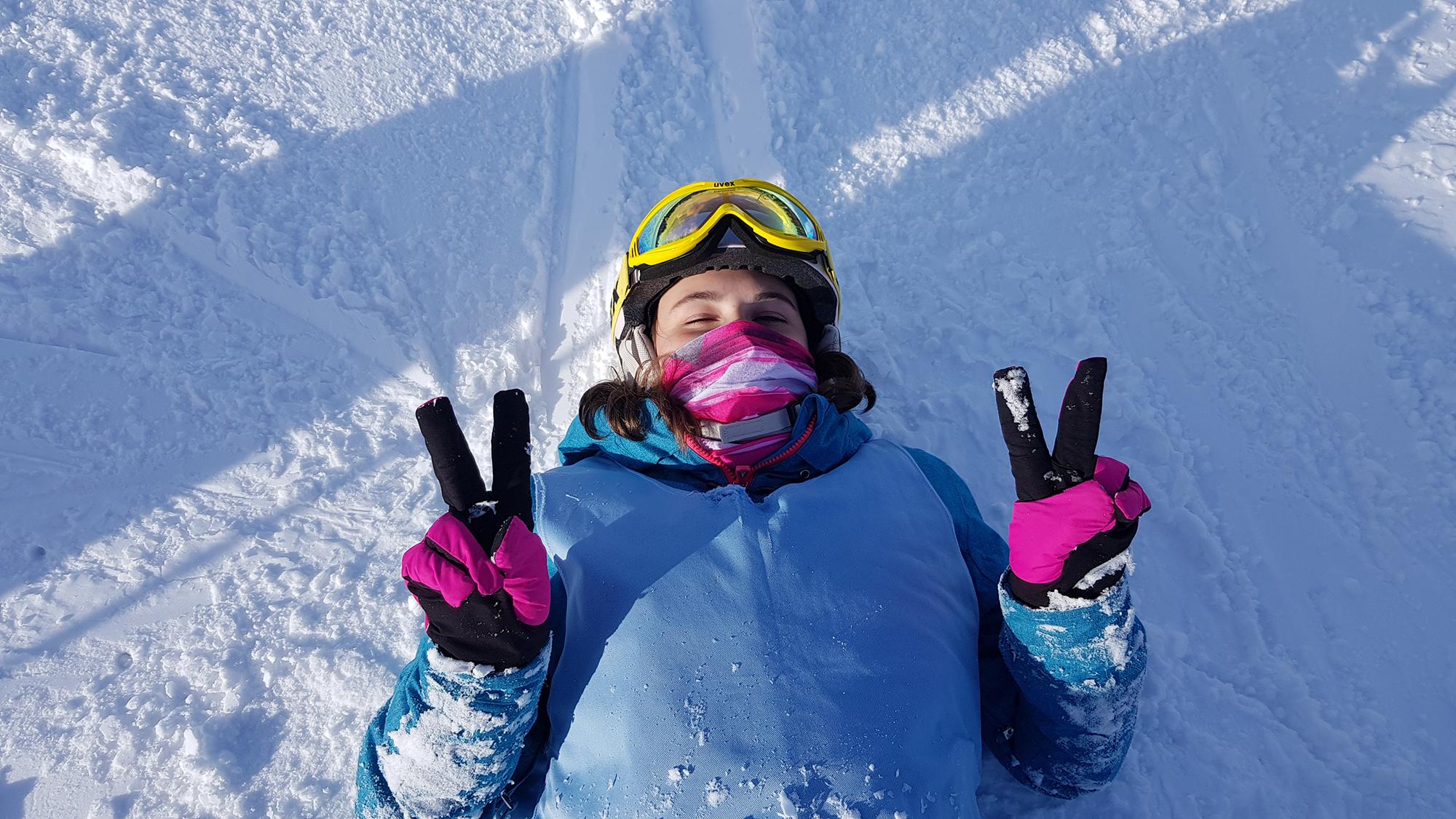 SEKAI CAMP 2021 Zimowisko Narciarsko-Snowboardowe